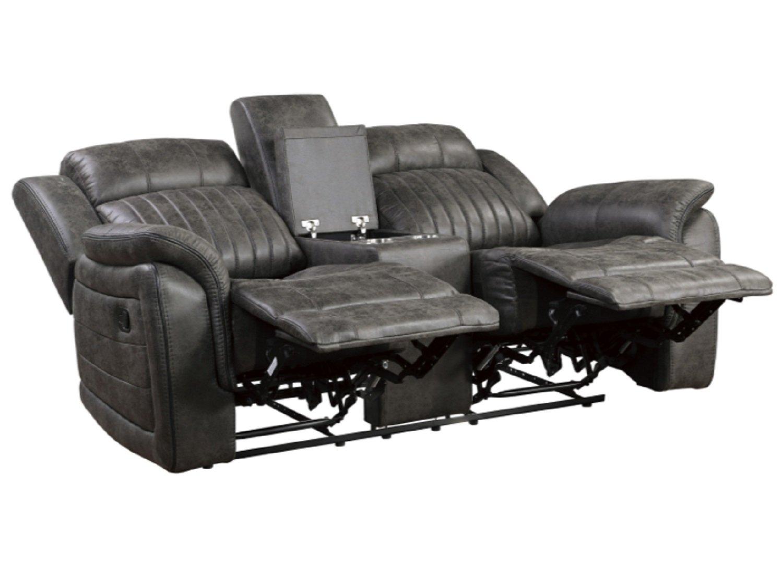 SONORA Love-seat - Open