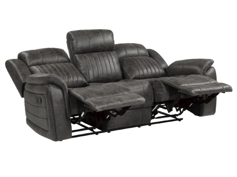 SONORA Sofa - Open