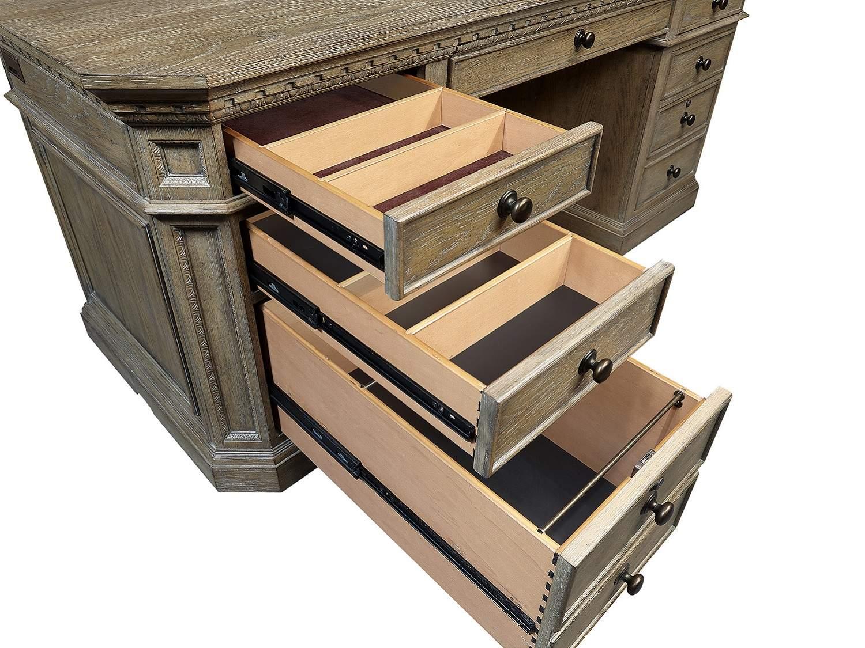 AUSTELL Desk - Drawers