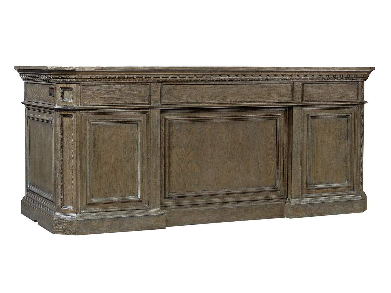 AUSTELL Desk - Front