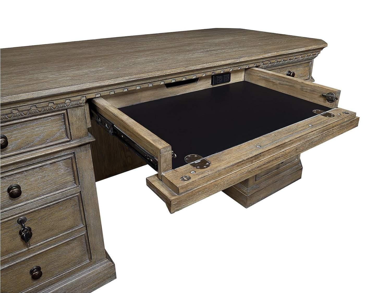 AUSTELL Desk - Keyboard