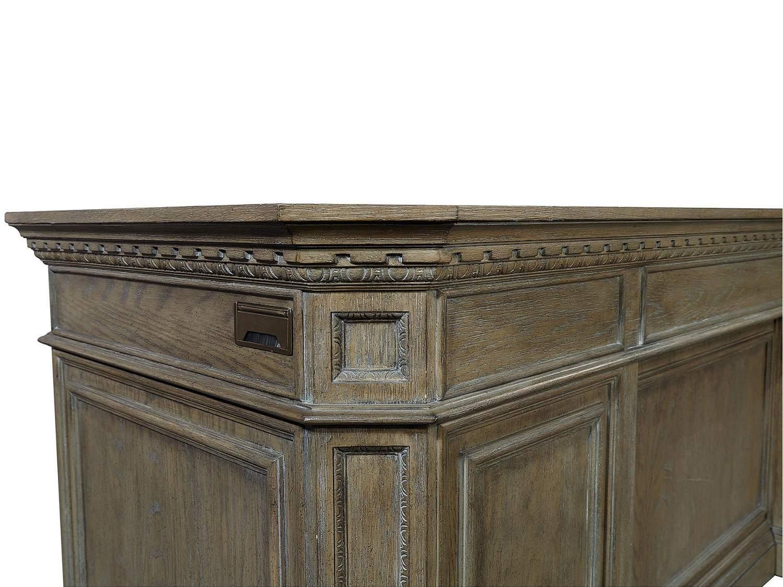 AUSTELL Desk - Side