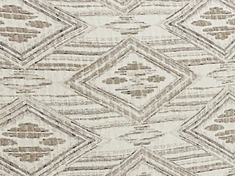 BERTHA Accent Chair - Fabric Pattern
