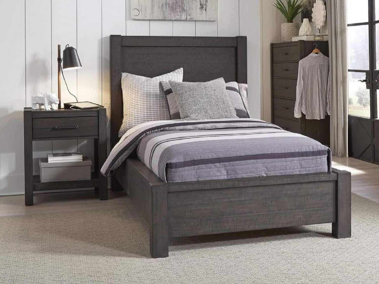 CHAPIN Twin Bed Set