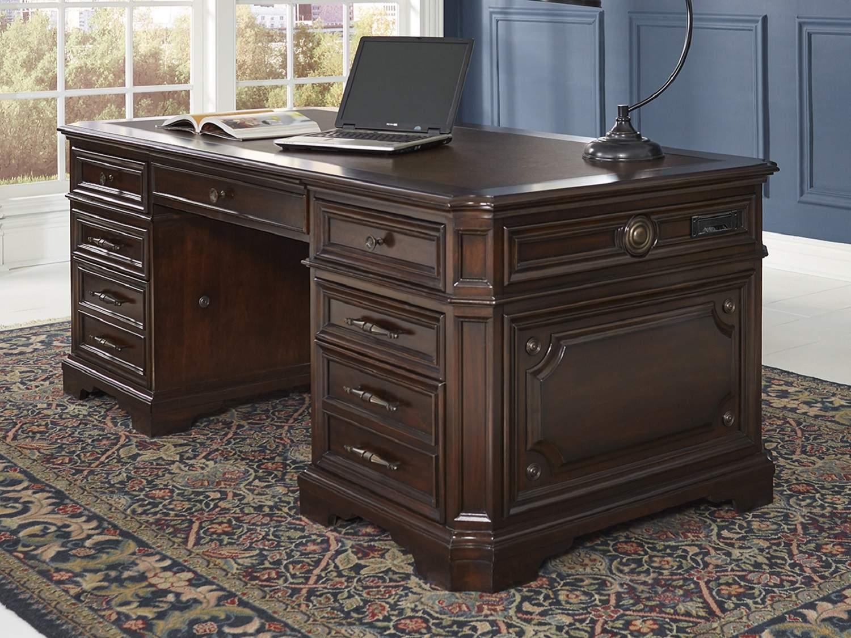 DAVISTON Desk - Back
