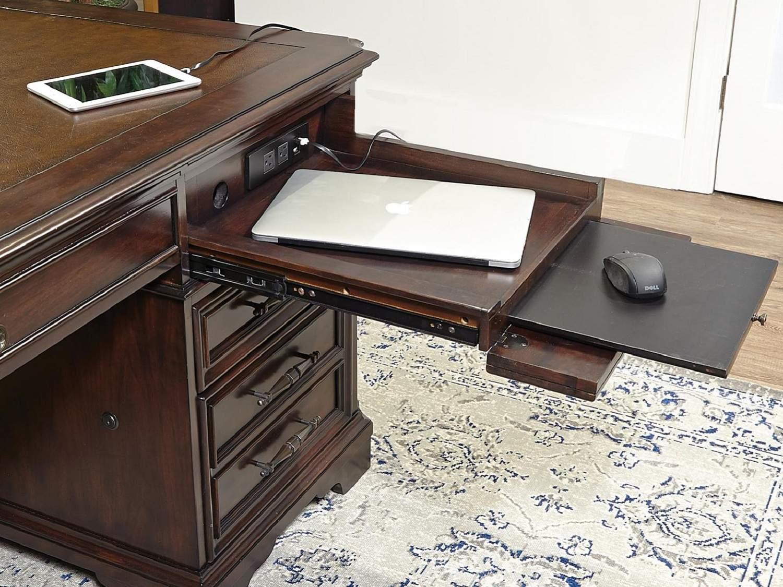 DAVISTON Desk - Power Management