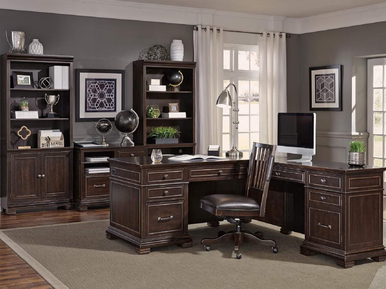 ELBA Office Set - Back
