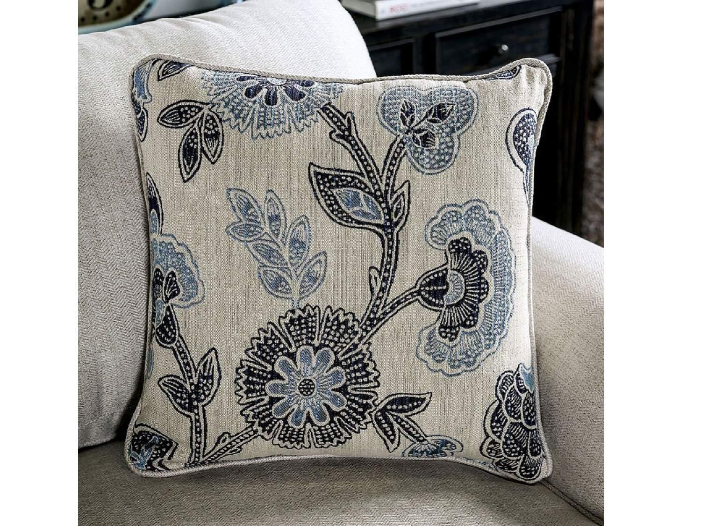 ELMORE Floral Cushion