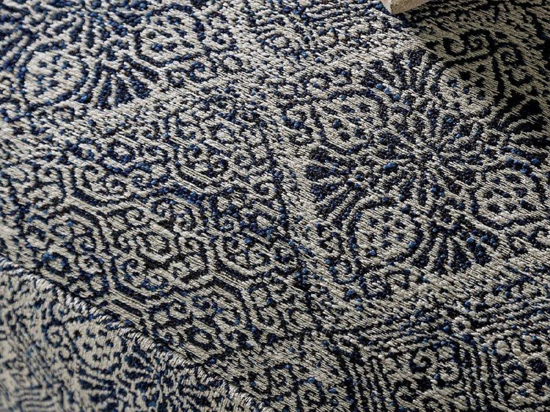 ELMORE Ottoman - Fabric