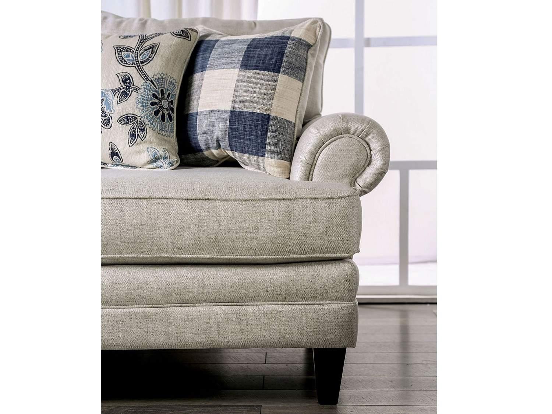 ELMORE Sofa - Arm