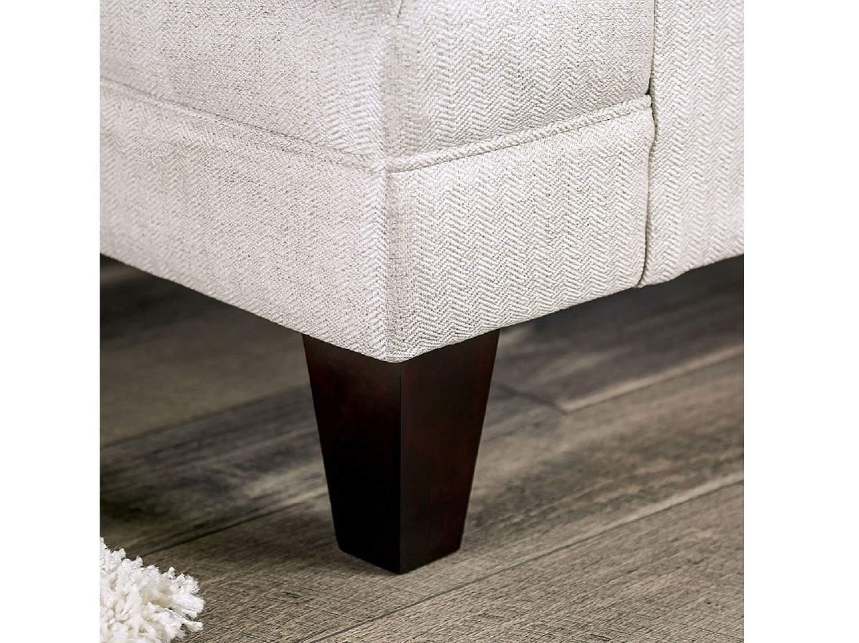 ELMORE Sofa Leg