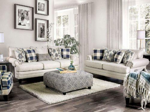 ELMORE Sofa Set