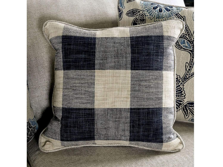 ELMORE Square Cushion