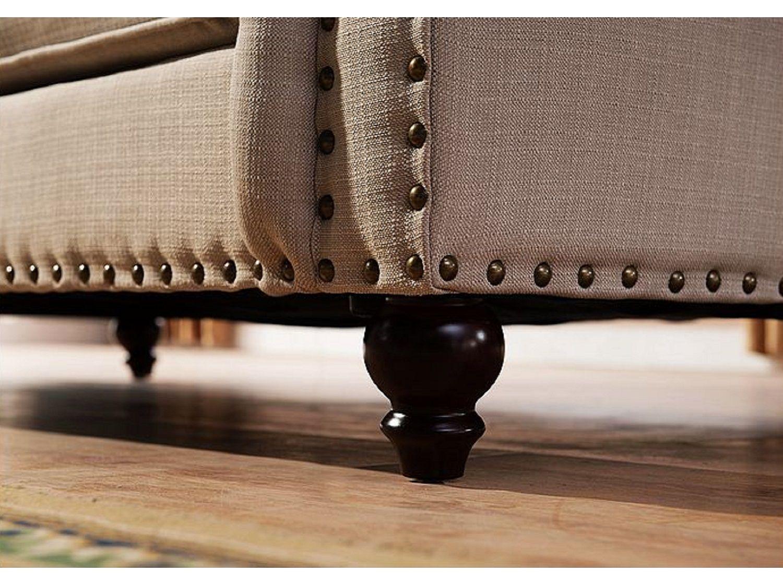 IRVINE II Sofa - Legs