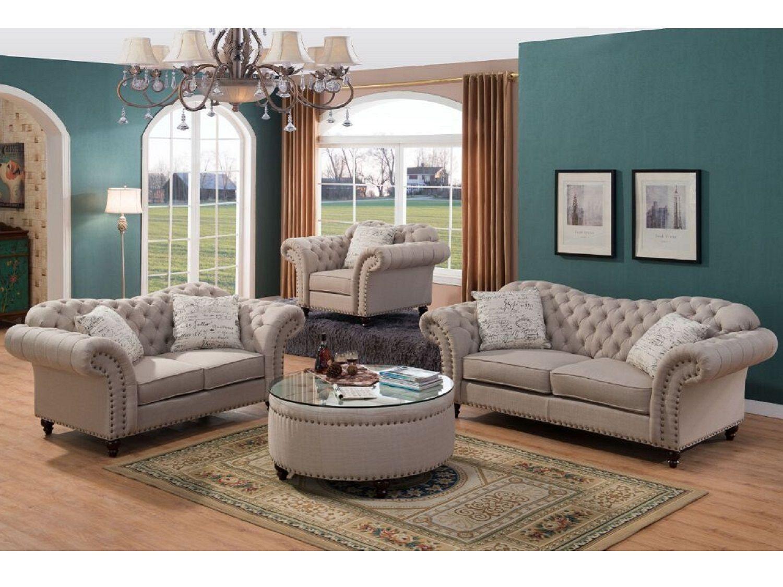 IRVINE II Sofa Set