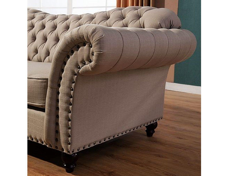 IRVINE II Sofa - Side