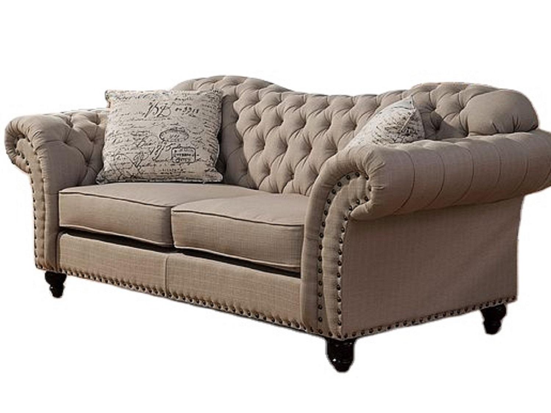 IRVINE II Sofa - Zoom