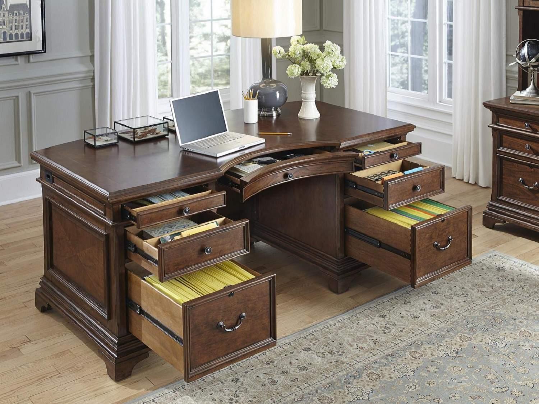 JASPER Desk - Drawers