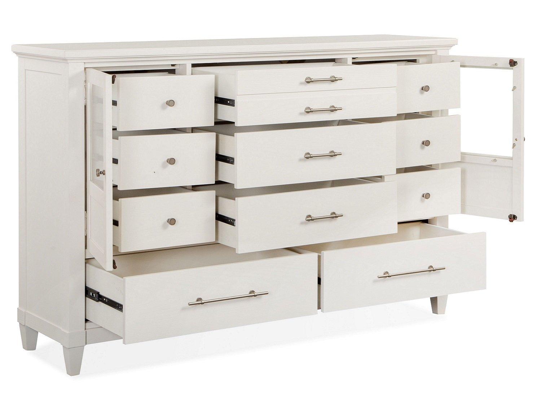 KATRINE Dresser - Open