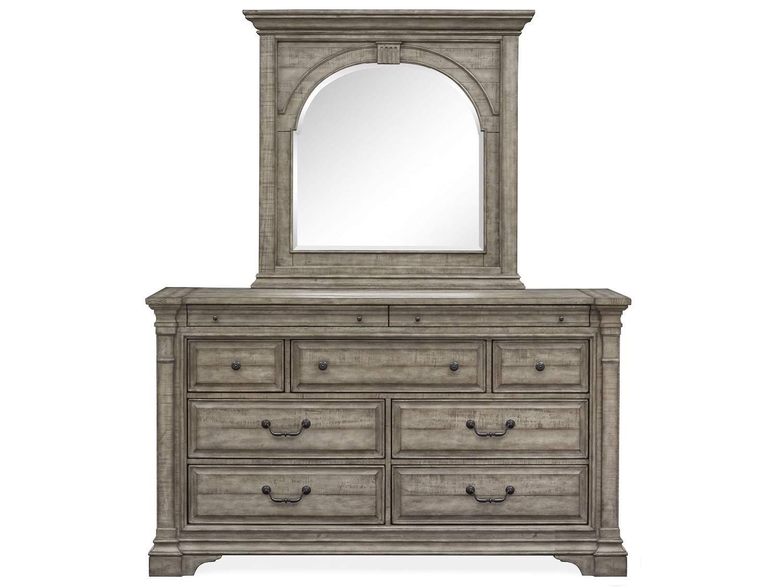 KEARNEY Dresser & Mirror
