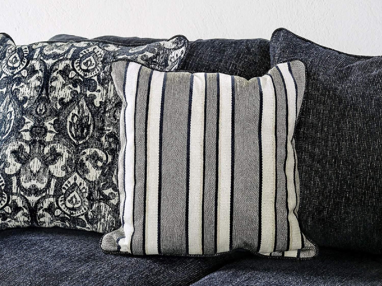 LAPORTE Sofa Back