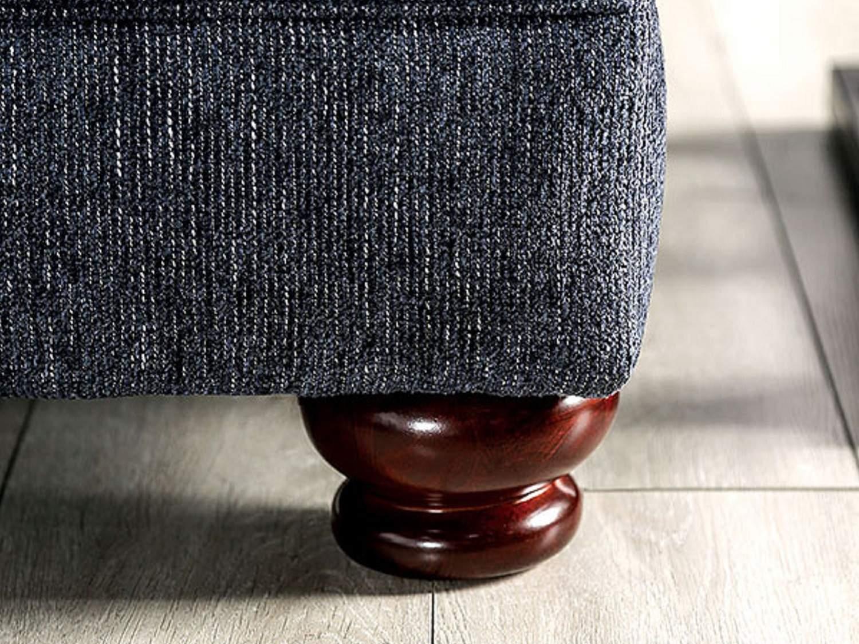 LAPORTE Sofa - Legs