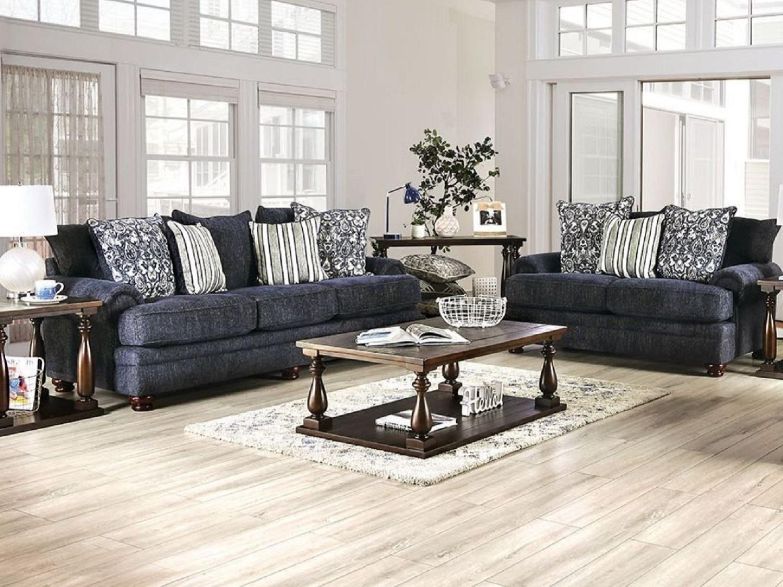 LAPORTE Sofa Set