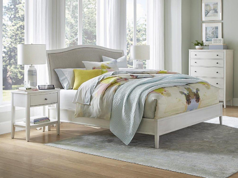 LORIS Queen Bed Set