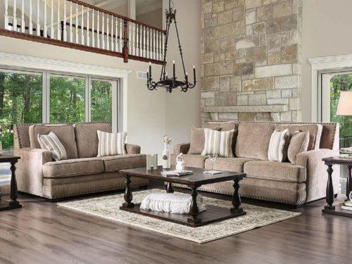 PONSFORD Sofa Set