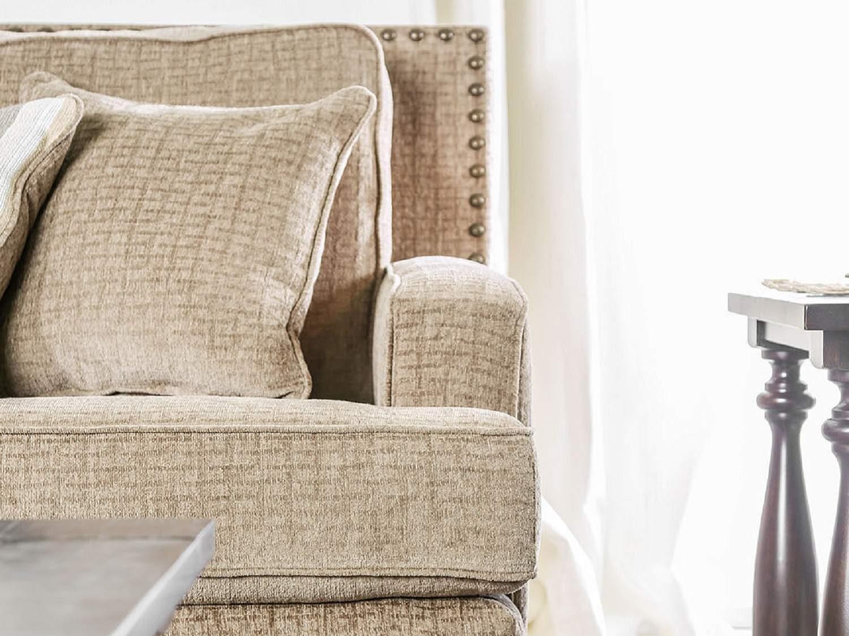 PONSFORD Sofa - Side