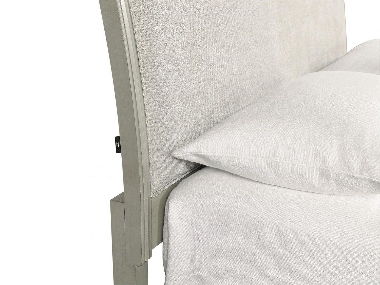SANTEE Twin Bed - Zoom