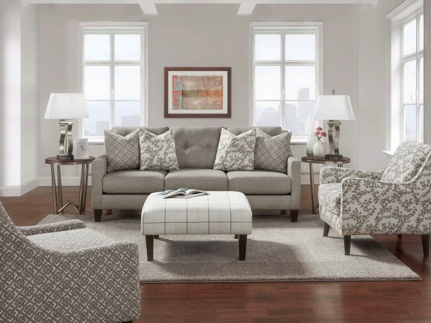 SHEVLIN Sofa Set
