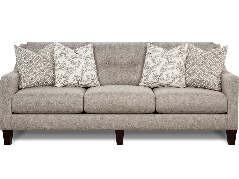 SHEVLIN Sofa - Zoom