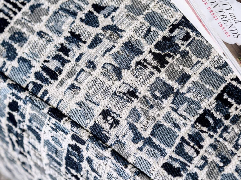 TRIPOLI Ottoman - Fabric