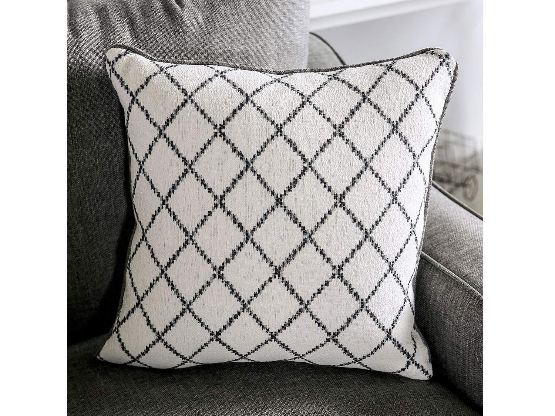 TRIPOLI Sofa Set - Square Cushion