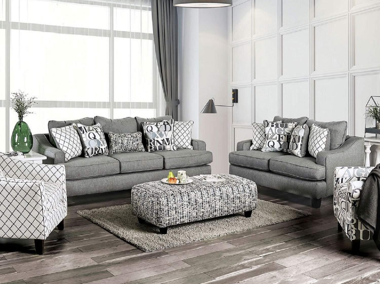 TRIPOLI Sofa Set
