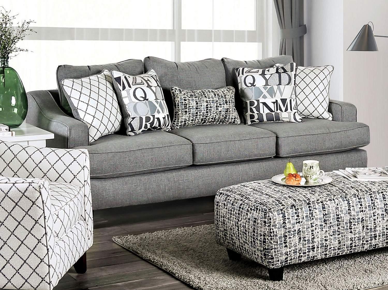 TRIPOLI Sofa