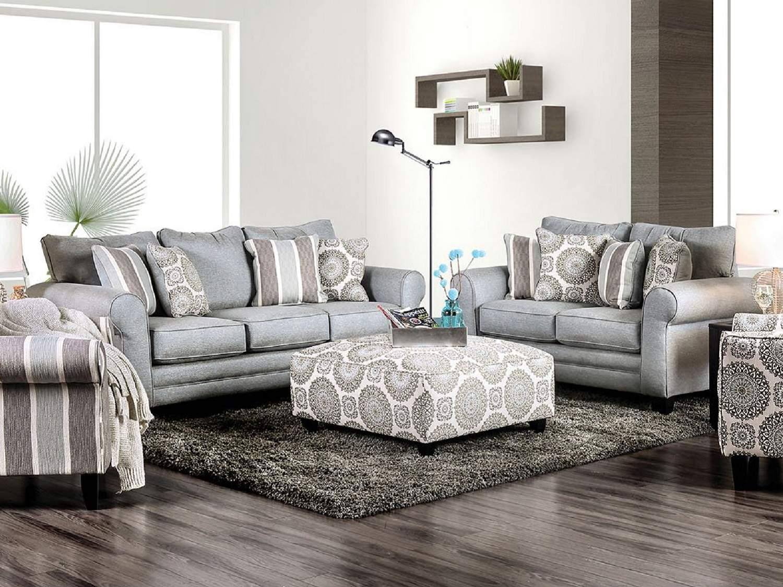 VERGAS Sofa & Love-seat