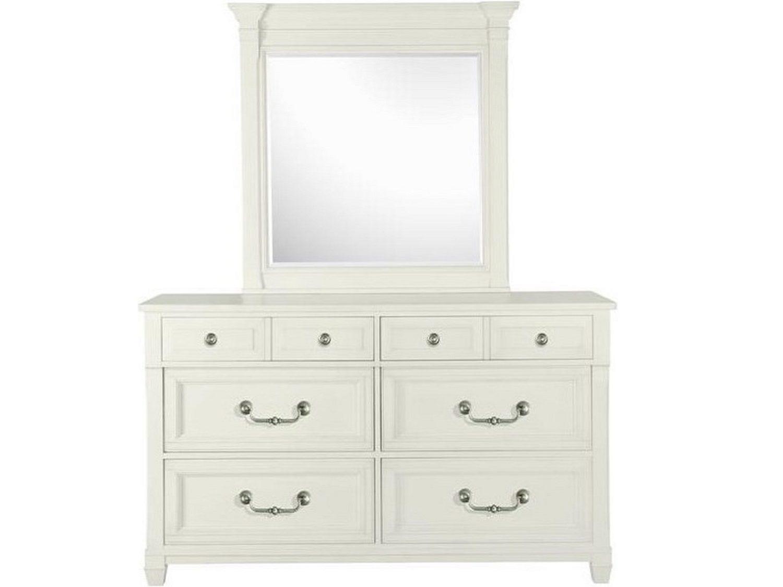 WALDEN Dresser & Mirror