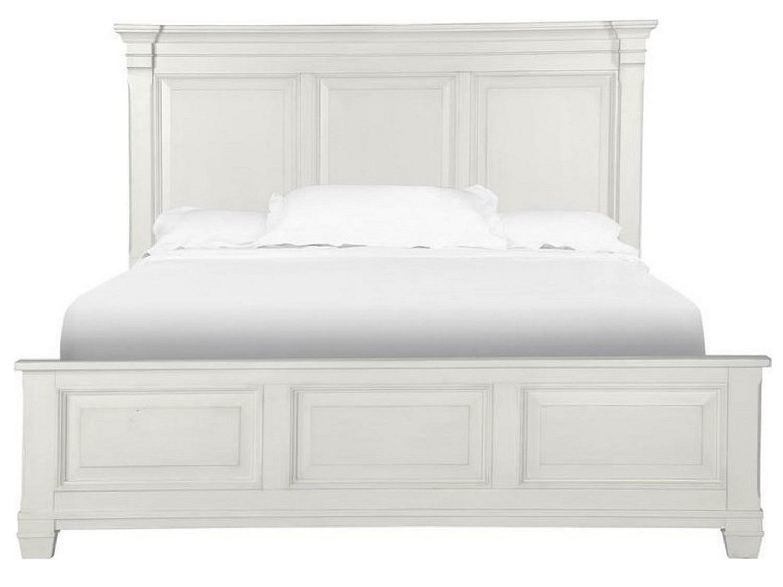 WALDEN Queen Bed