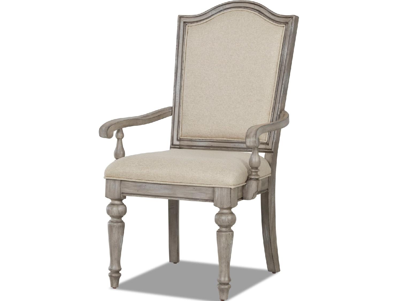 MONTELLO Arm Chair