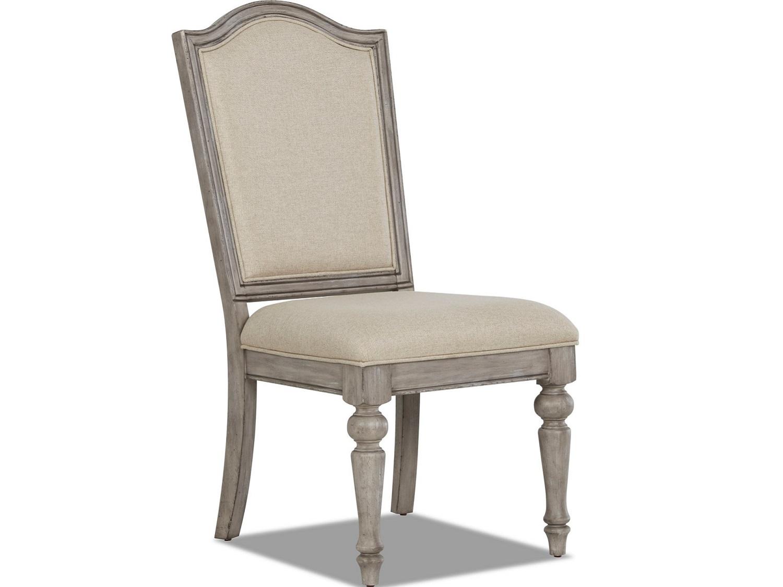 MONTELLO Side Chair