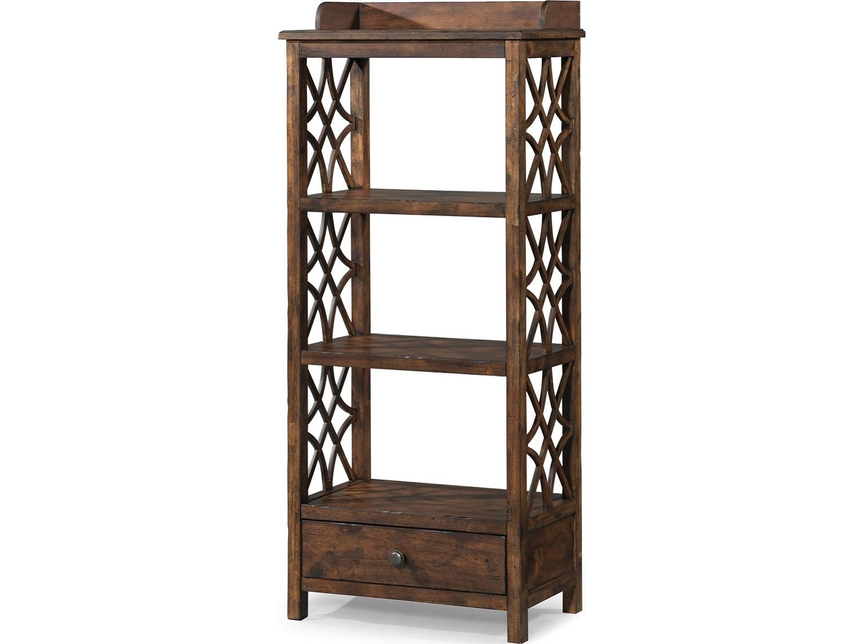 MYTON Bookcase - Zoom